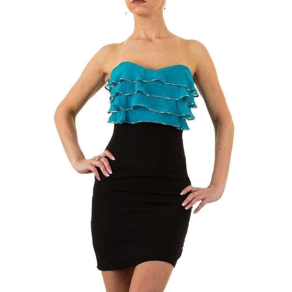 Dámské mini šaty - 42 EU shd-sat1062mo