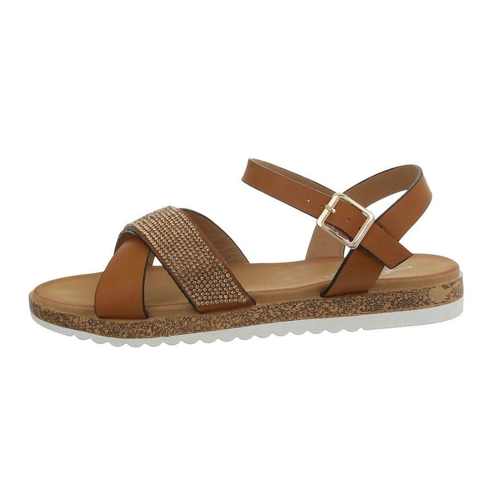 Dámske sandále - 40 EU shd-osa1319ca
