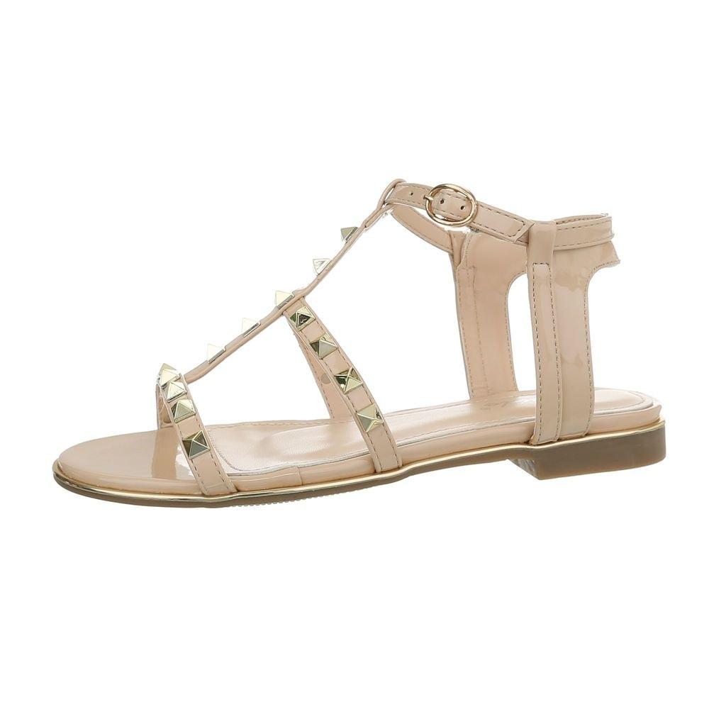 Letné dámske sandále - 40 EU shd-osa1229be