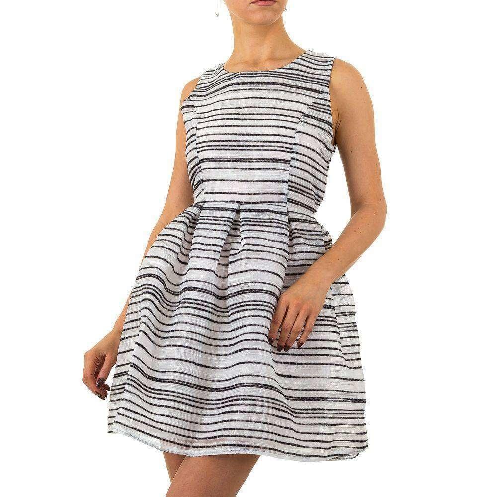 Šaty s kolovou sukní - 36 EU shd-sat1015