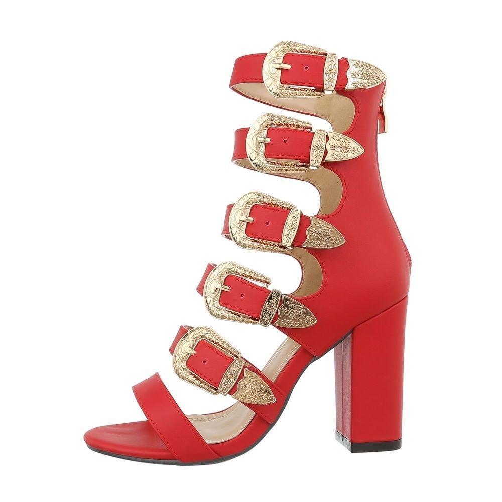 Letní sandálky - 41 EU shd-osa1079re