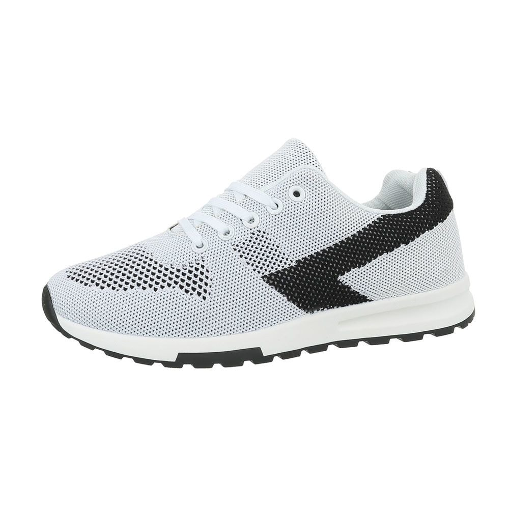 Pánske športové topánky EU shp-osn1002wh