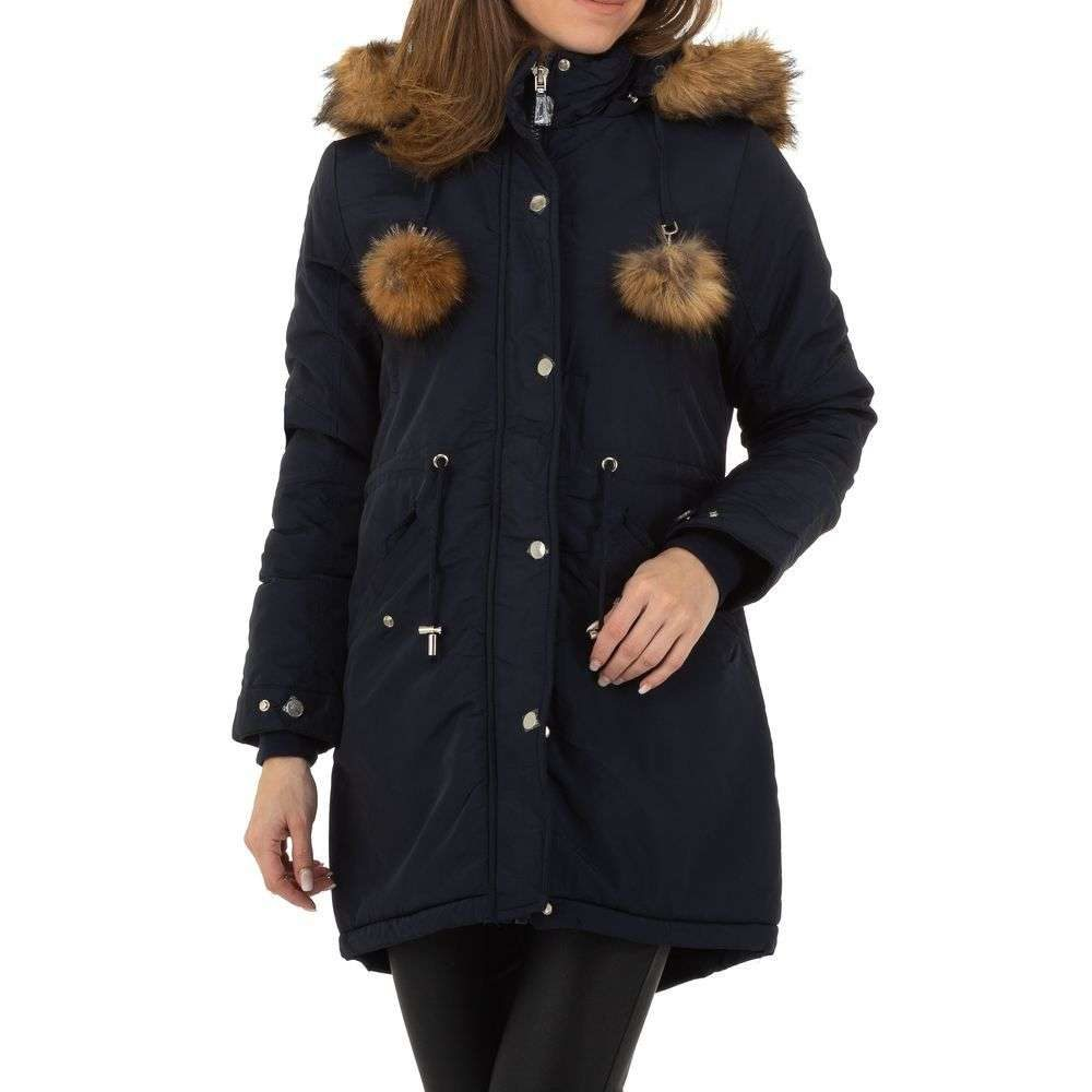 Dámska zimná bunda - XXL/44 EU shd-bu1151mo