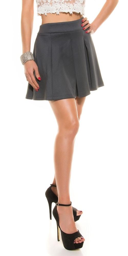 Dámska sukňa - L Koucla in-su1154an