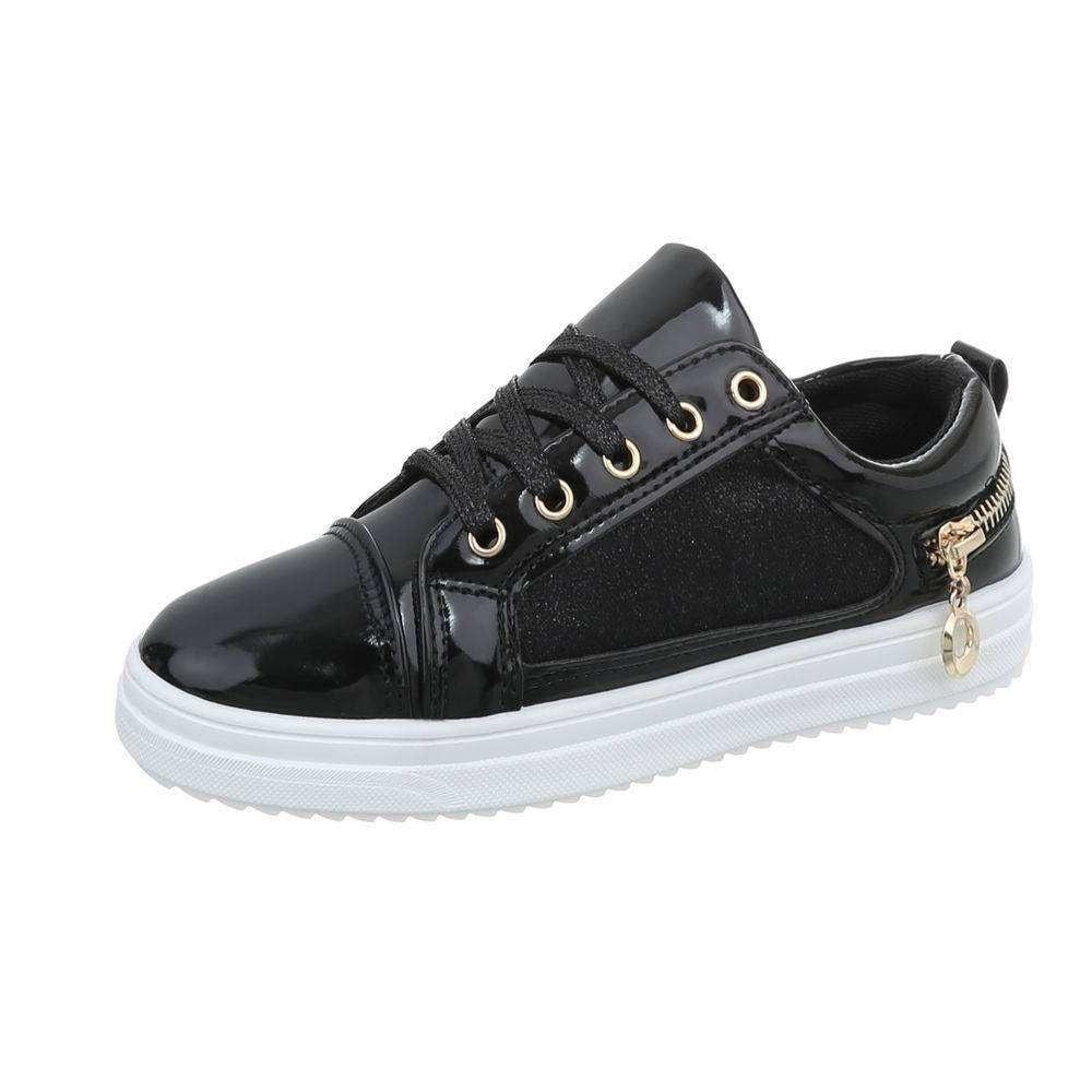 Nízké Sneakers - 37 EU shd-osn1114bl