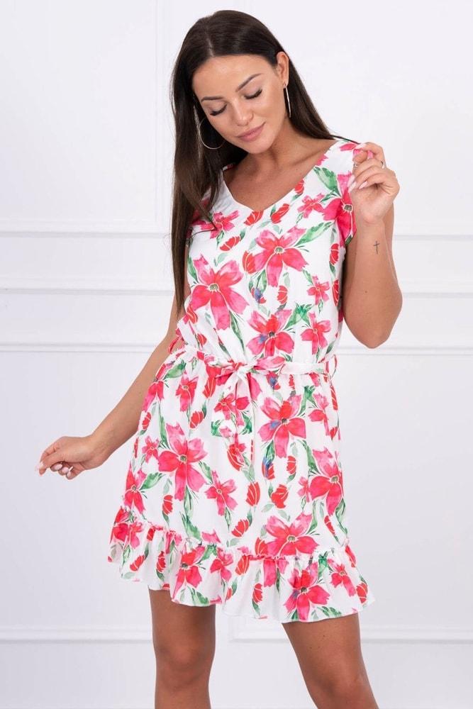 Dámské letní šaty Kesi ks-sa65406re