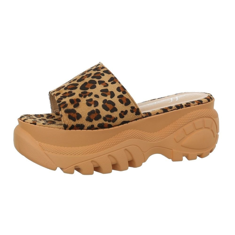 Letní pantofle - 41 EU shd-opa1055leo