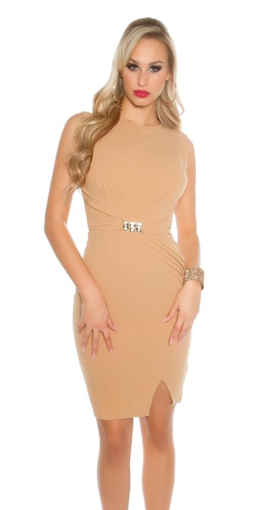 Business šaty Koucla in-sat1453be