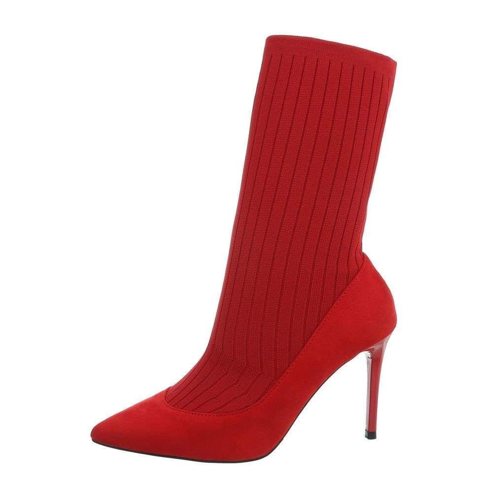 Ponožkové dámske lodičky - 41 EU shd-olo1015re