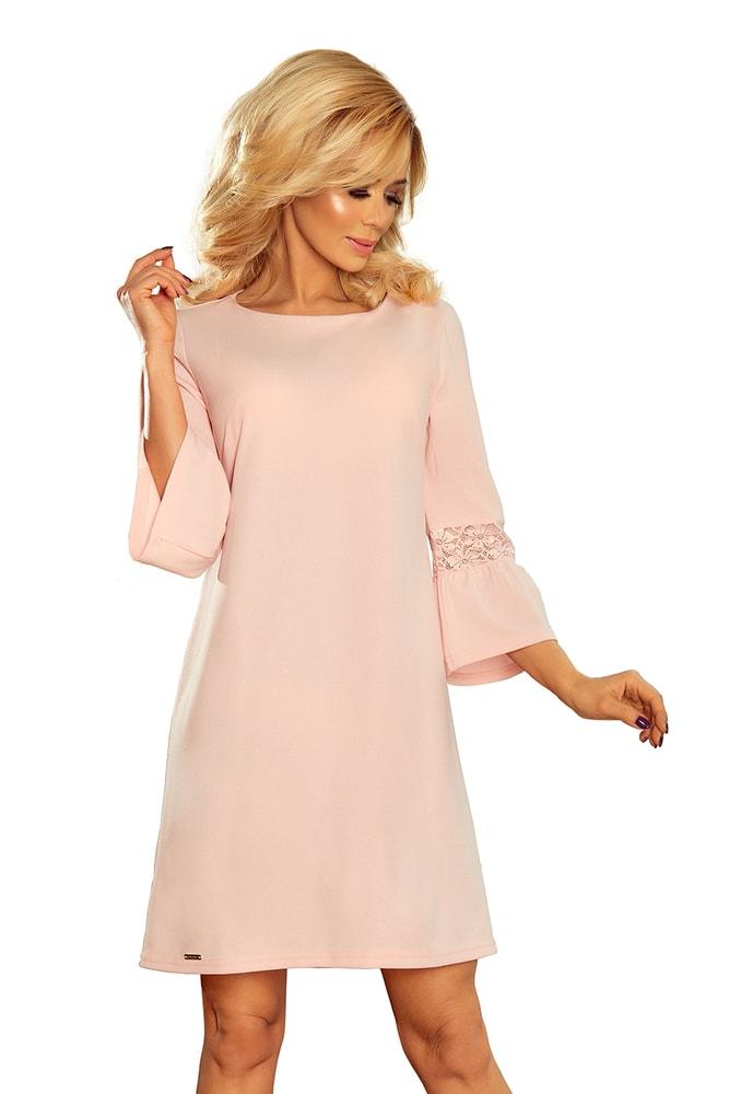 Dámske spoločenské šaty - XL Numoco nm-sat190-1
