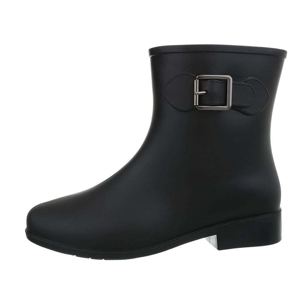 Členkové topánky - 40 EU shd-oho1018bl