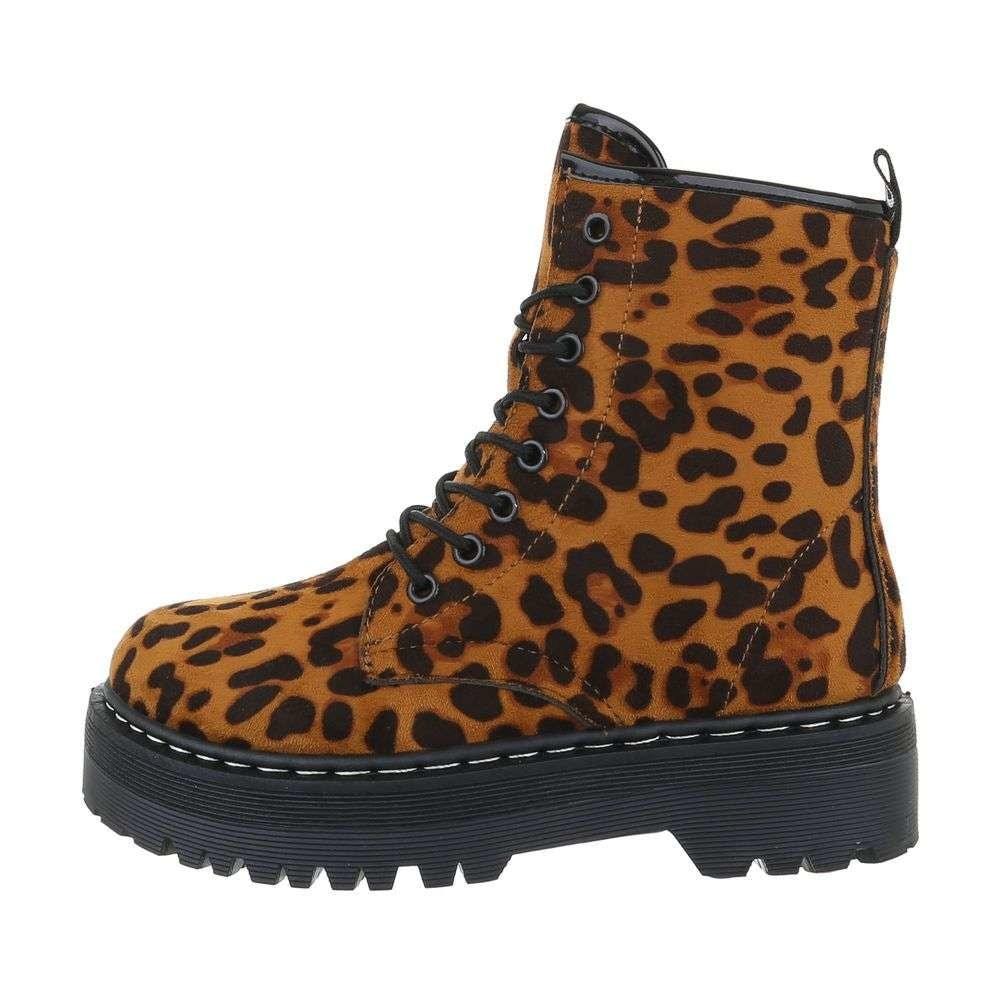 Členkové dámske topánky - 38 EU shd-okk1194le