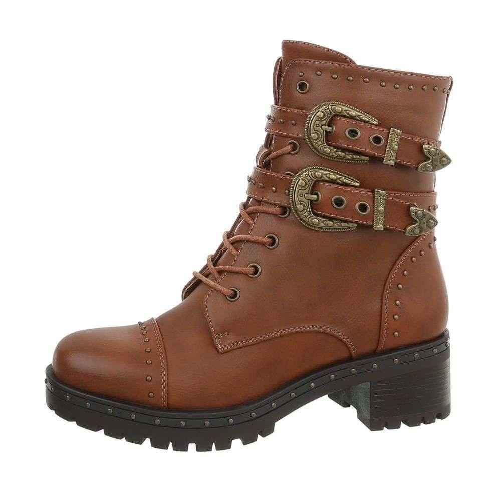 Členková dámska obuv - 40 shd-okk1052ca