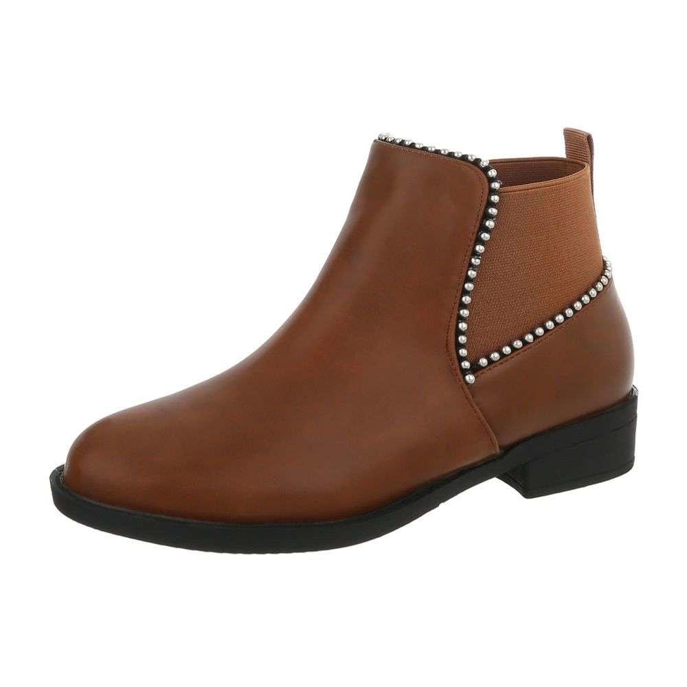 Dámská kotníková obuv - 39 EU shd-okk1042ca