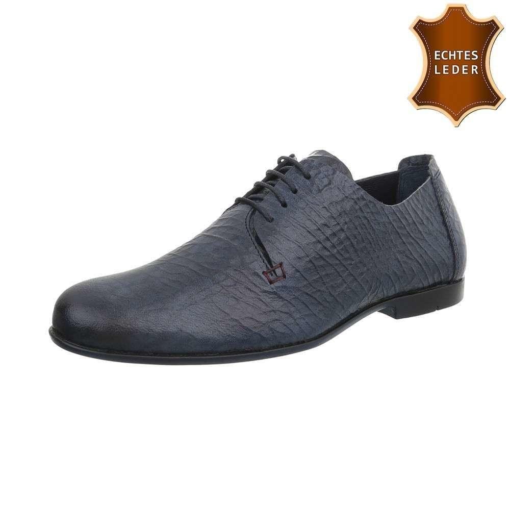 Pánske spoločenské topánky shp-osp1052na