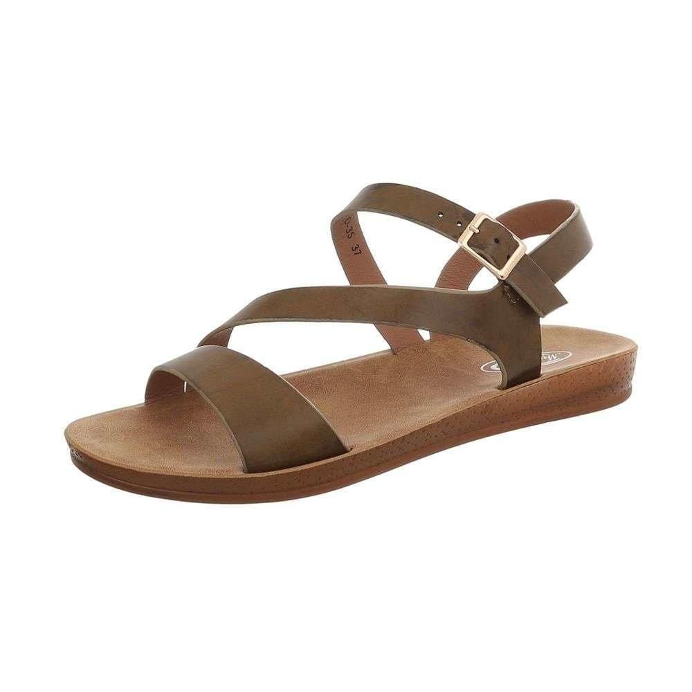 Letní sandály dásmké - 41 shd-osa1051kh