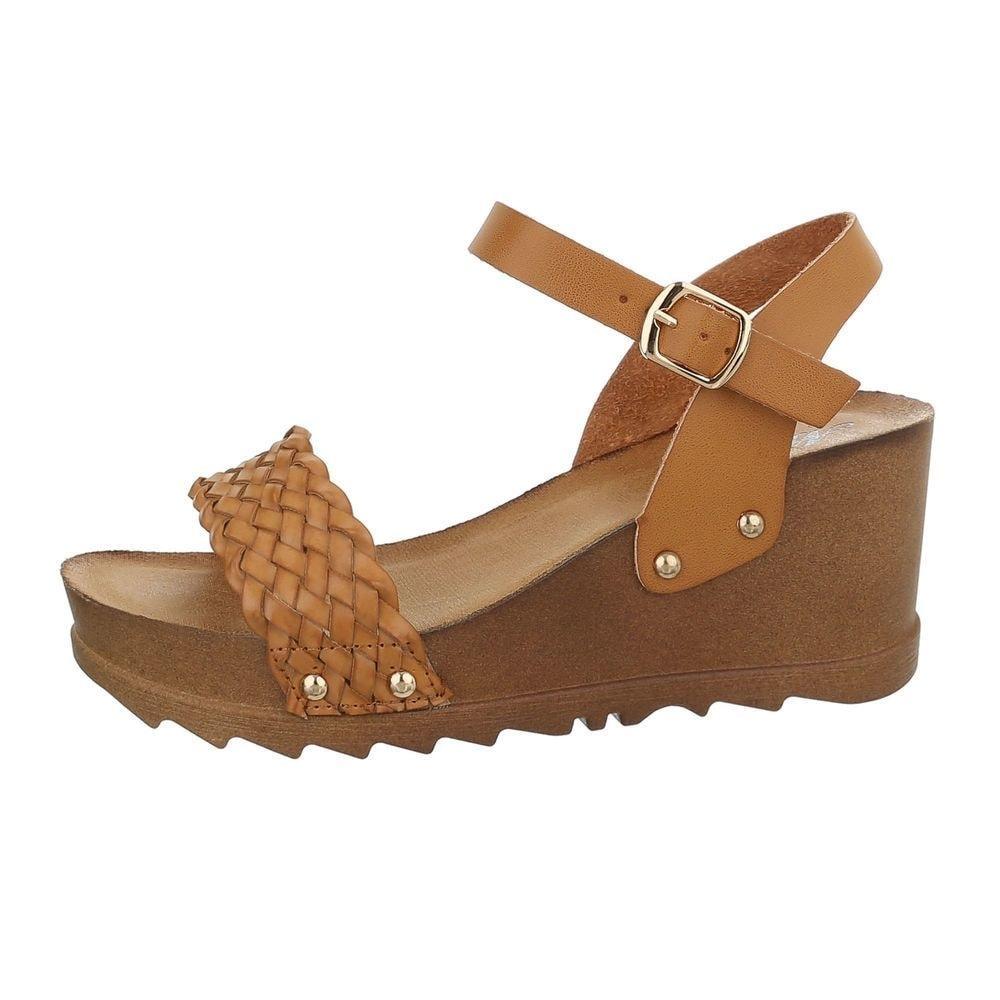 Letní sandálky - 41 EU shd-osa1151ca
