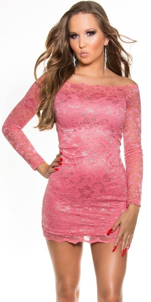 Párty šaty - 36 Koucla in-sat1213ko