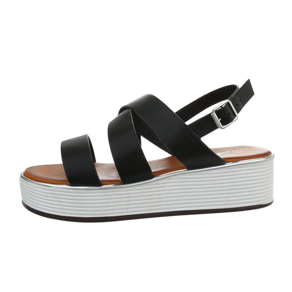 Dámské letní sandálky - 39 EU shd-osa1380bl