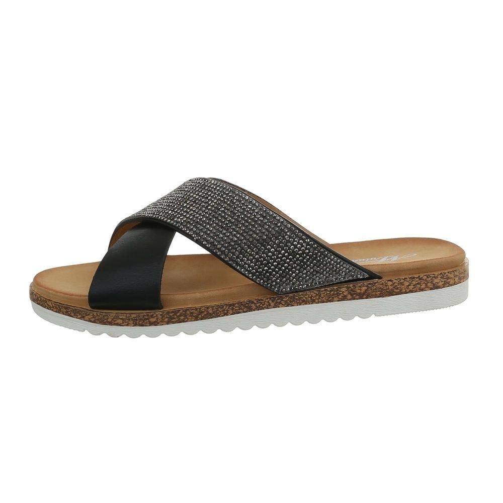 Letní sandálky - 39 EU shd-osa1320bl