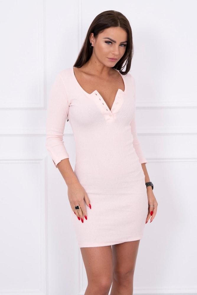 Mini šaty dámske Kesi ks-sa8972spi