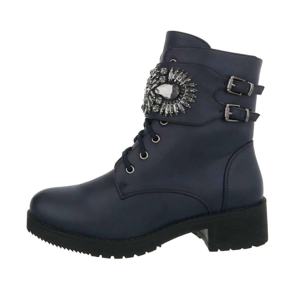 Dámske členkové topánky - 36 EU shd-okk1121mo