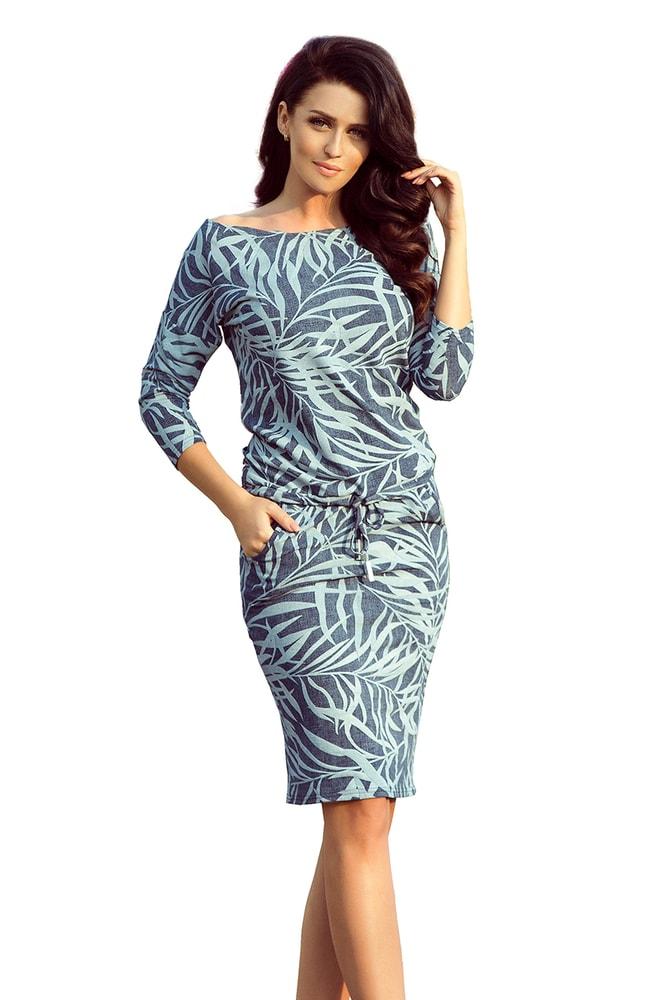 Sportovní dámské šaty Numoco nm-sat13-87