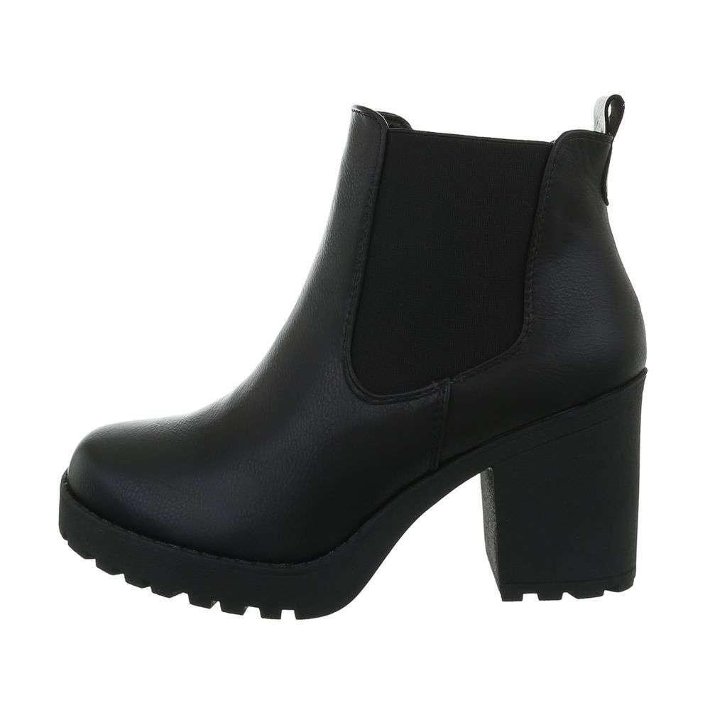 Dámská kotníková obuv - 36 EU shd-okk1141bm