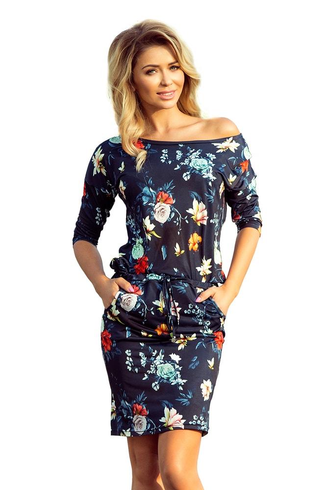 Dámské šaty - XXL Numoco nm-sat13-91
