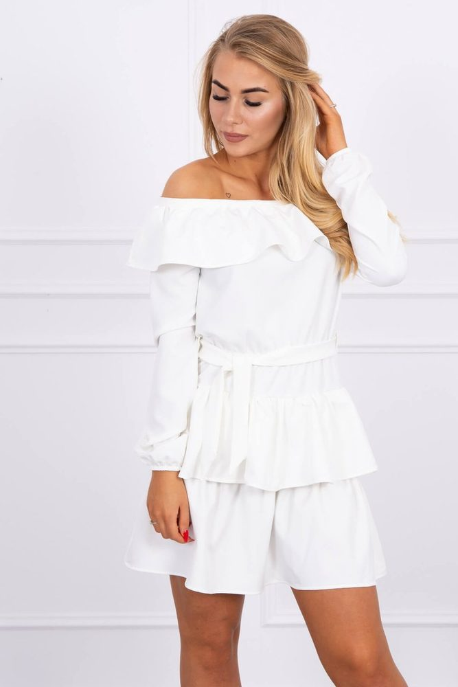 Dámské šaty - S/M Kesi ks-sa65986cr