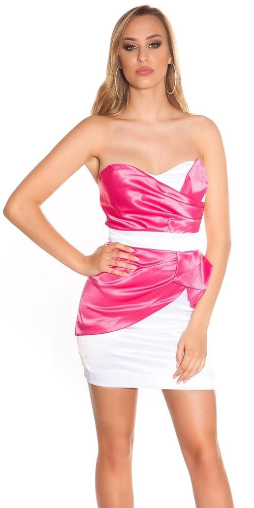Dámske večerné šaty - 42 Koucla in-sat1831tpw