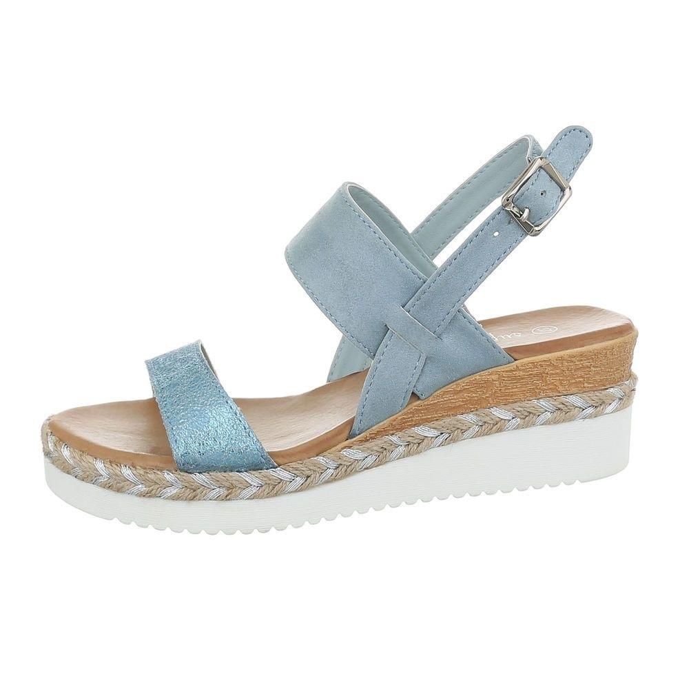 Dámske sandále - 40 EU shd-osa1389mo