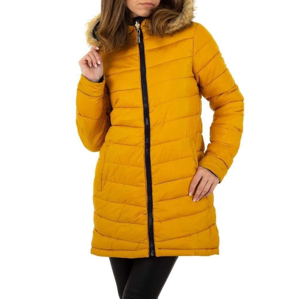 Oboustranná zimní bunda - L/40 EU shd-bu1152mog