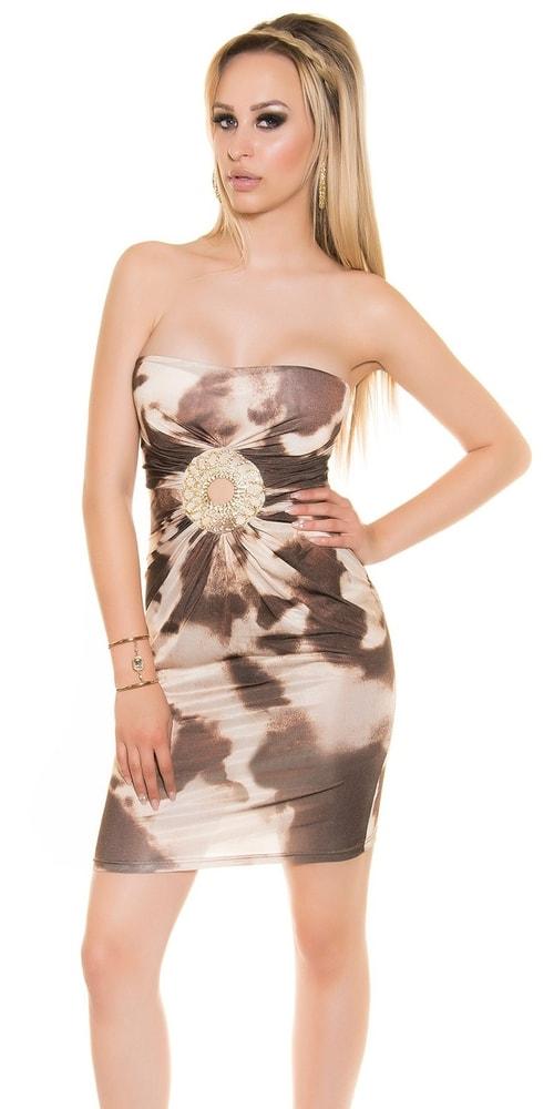Sexy šaty Koucla in-sat1323hn