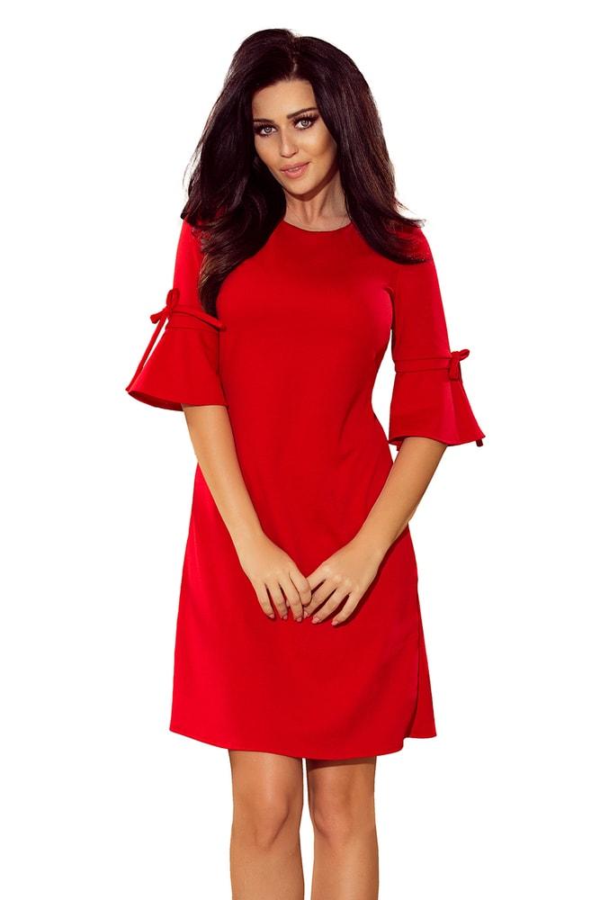 Spoločenské dámske šaty - XL Numoco nm-sat217-1