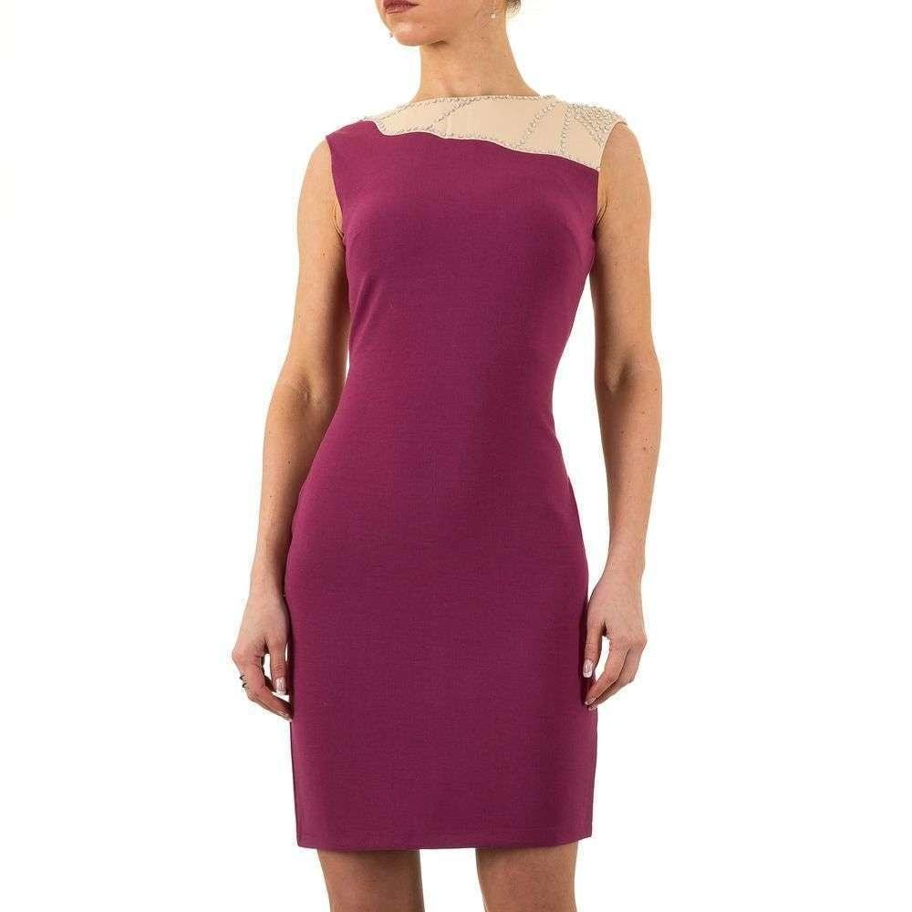 Elegantní dámské šaty - 42 EU shd-sat1060bo