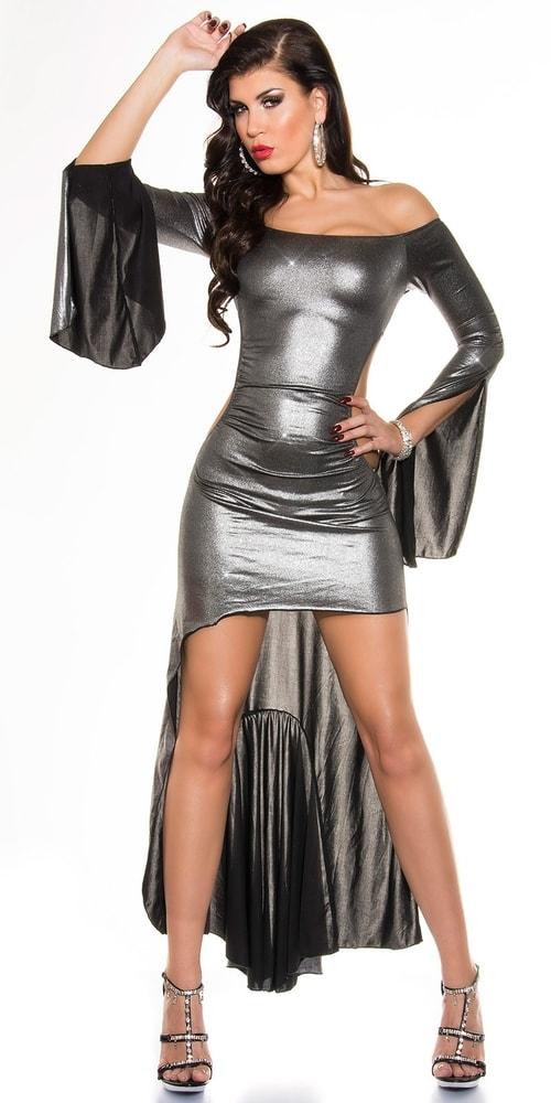 Sexy dámske šaty Koucla in-sat1022gr