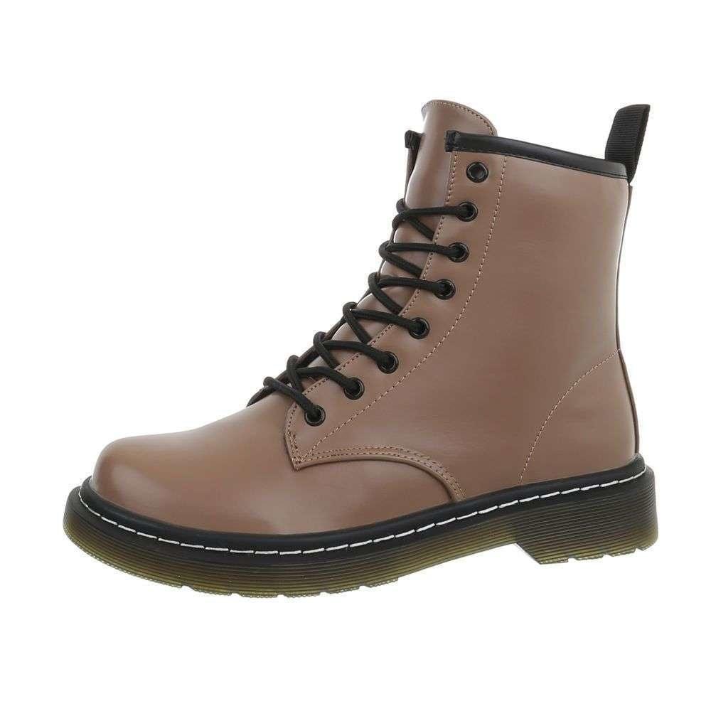 Dámská kotníková obuv - 39 EU shd-okk1139kh