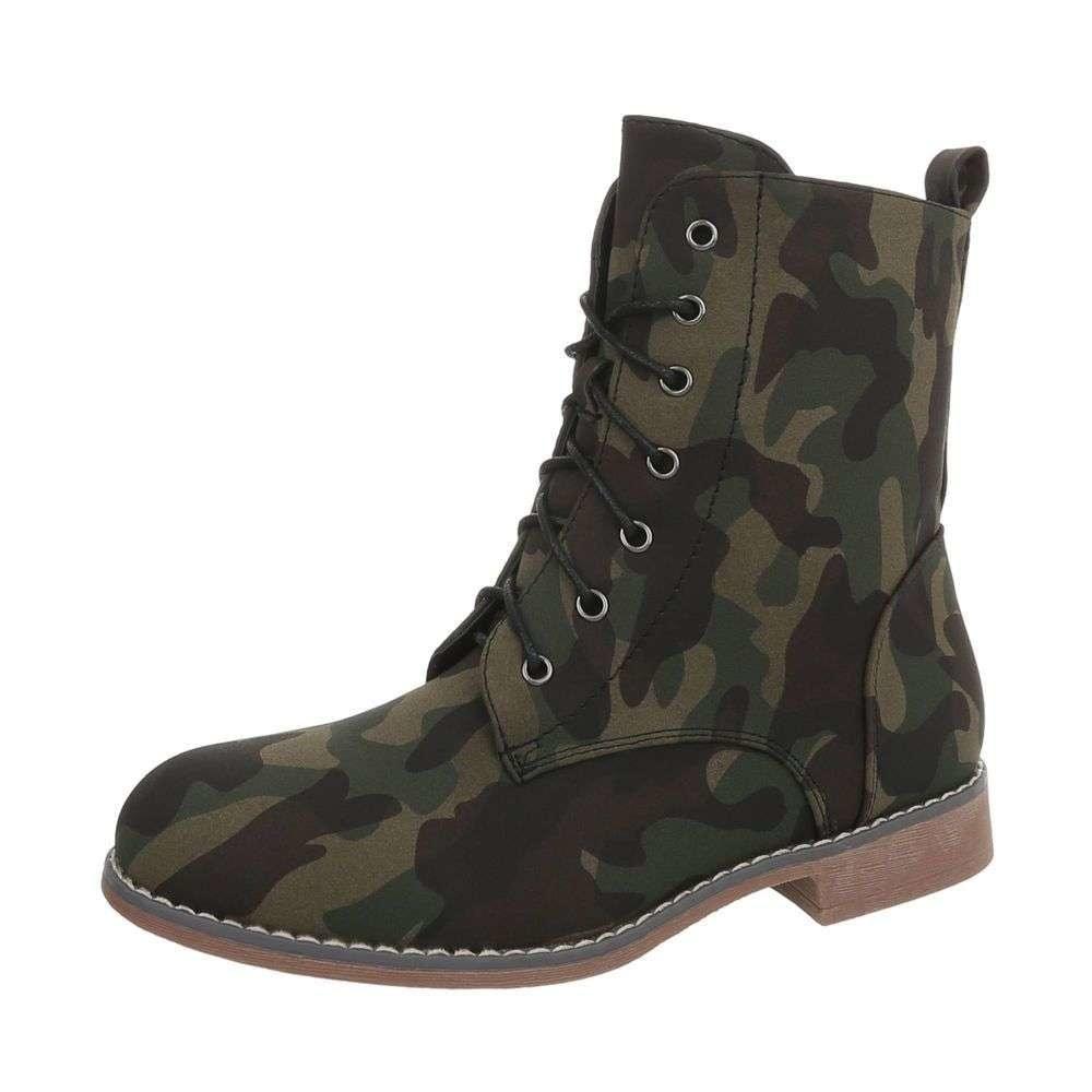 Kotníková dámská obuv - 41 EU shd-okk1126ar