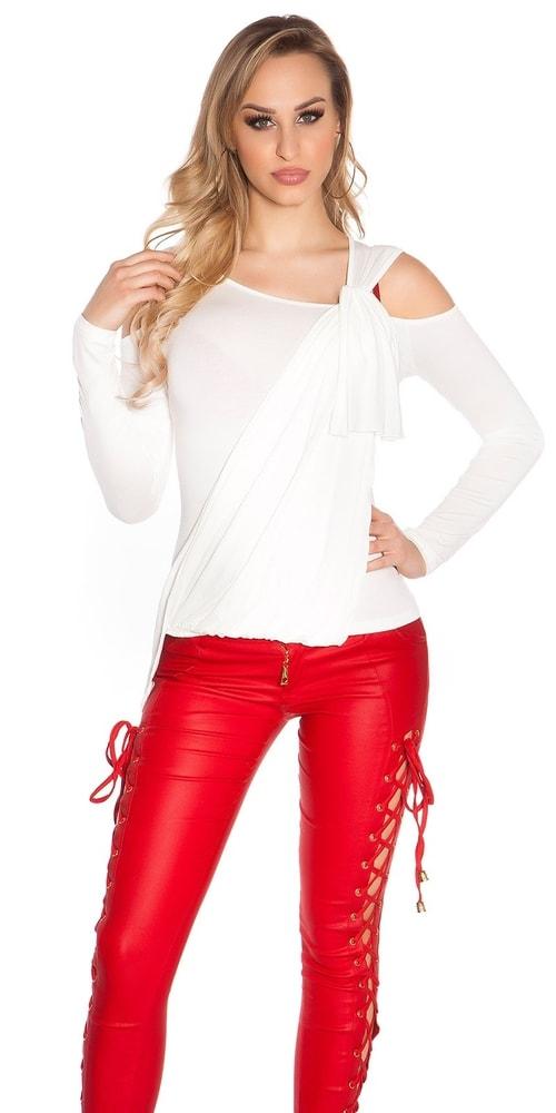 Originálne dámske tričko Koucla in-tr1021cr