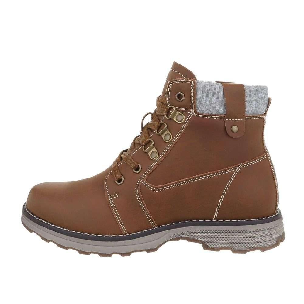 Dámske členkové topánky - 39 EU shd-okk1310ca