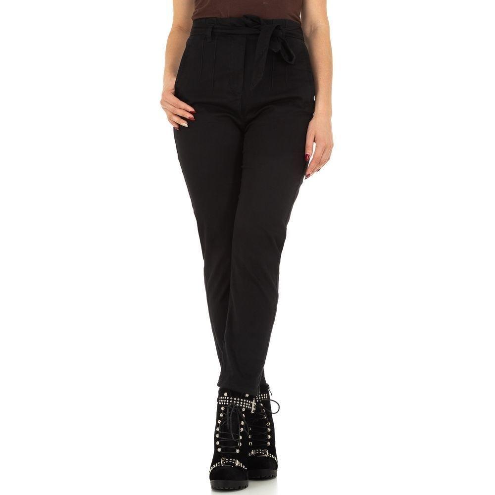 Nohavice s vysokým pásom - XL/42 EU shd-ka1138