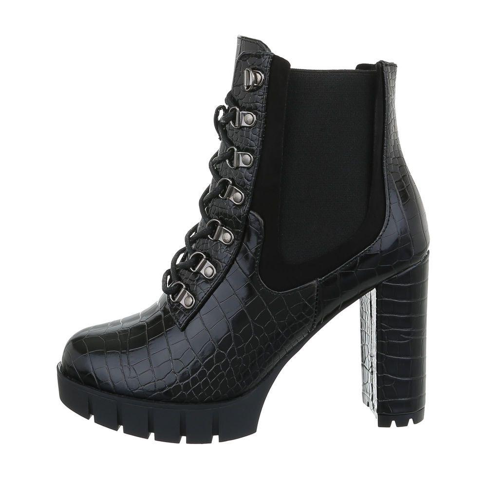 Členkové dámske topánky - 38 EU shd-okk1205bls
