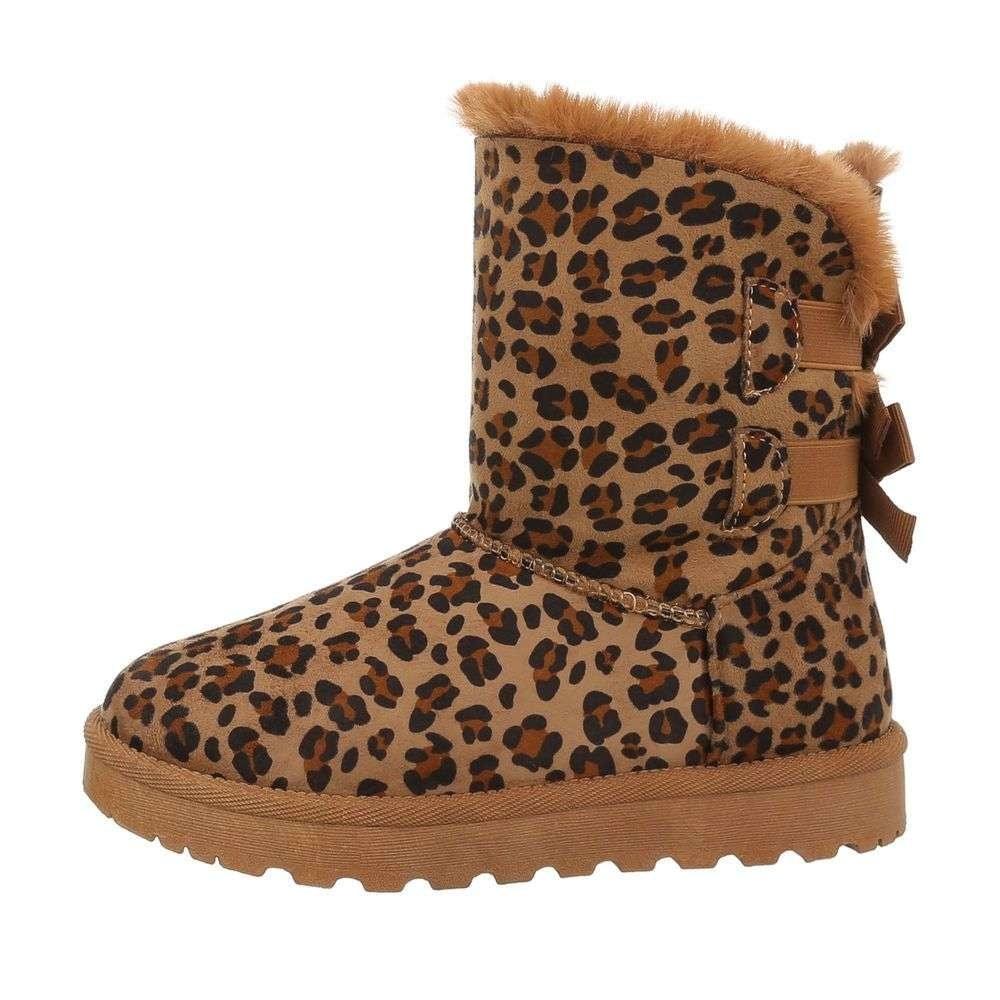 Leopardí válenky - 40 EU shd-okk1015le