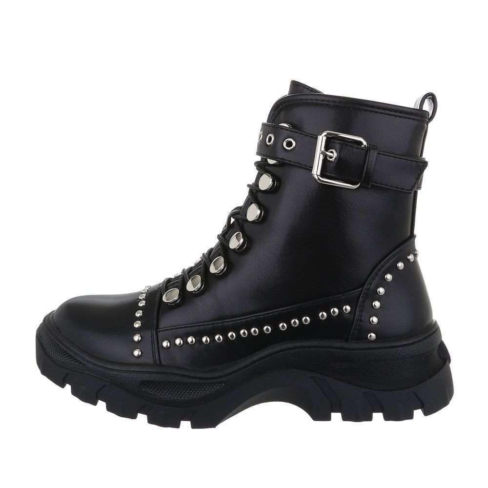 Dámske členkové topánky - 39 EU shd-okk1338