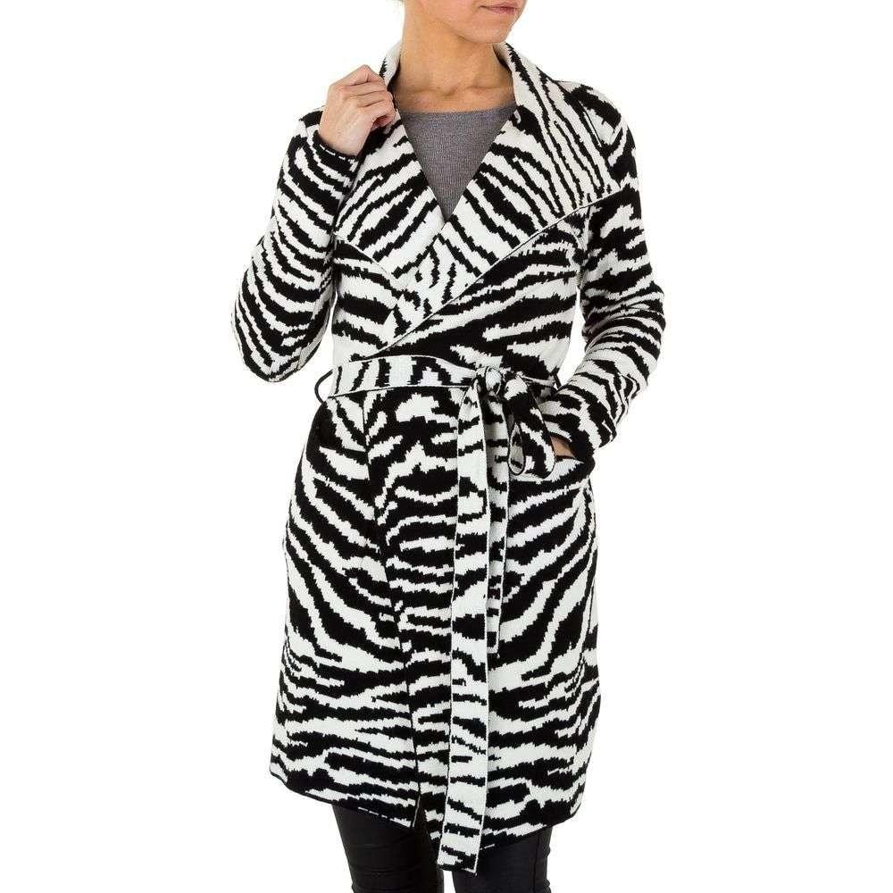 Jarní/podzimní kabát EU shd-bu1036bl