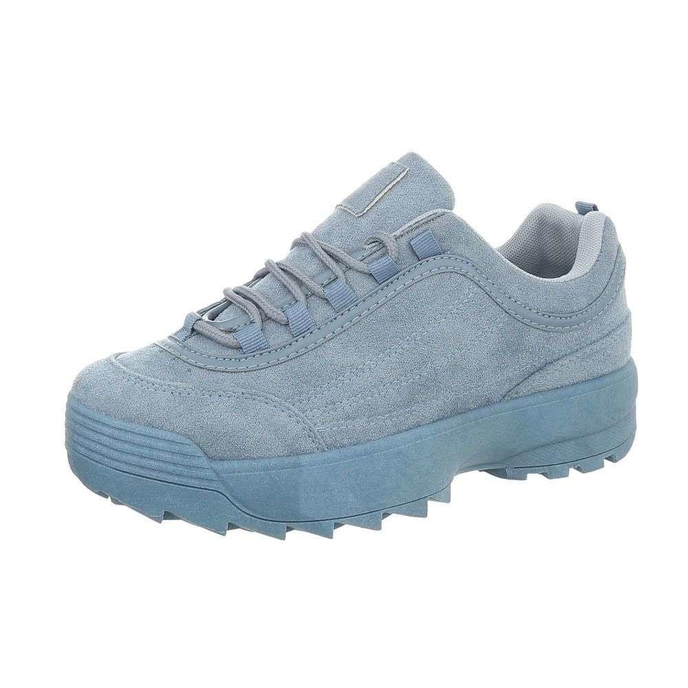 Dámské tenisky modré - 39 EU shd-osn1134mo