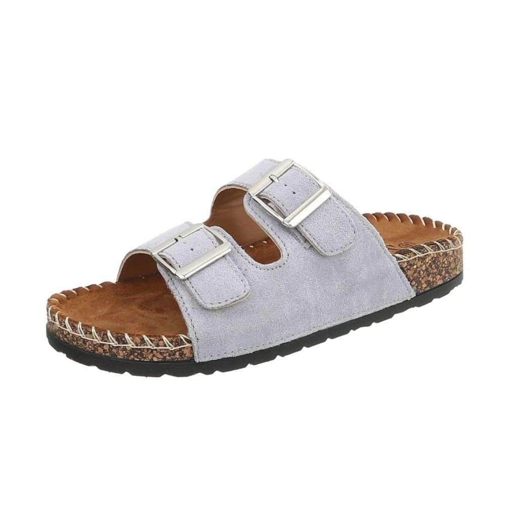 Dámske papuče EU shd-opa1011gr