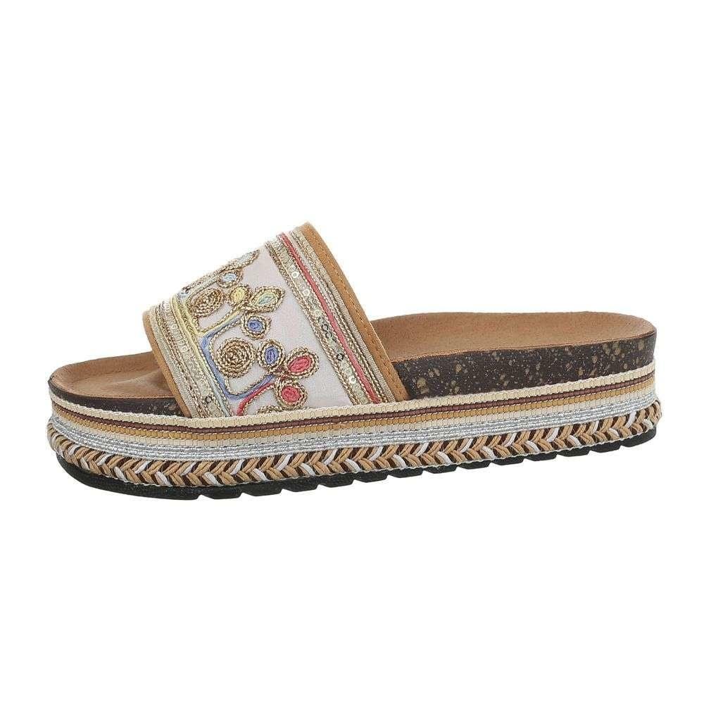 Korkové papuče - 38 EU shd-opa1106ca