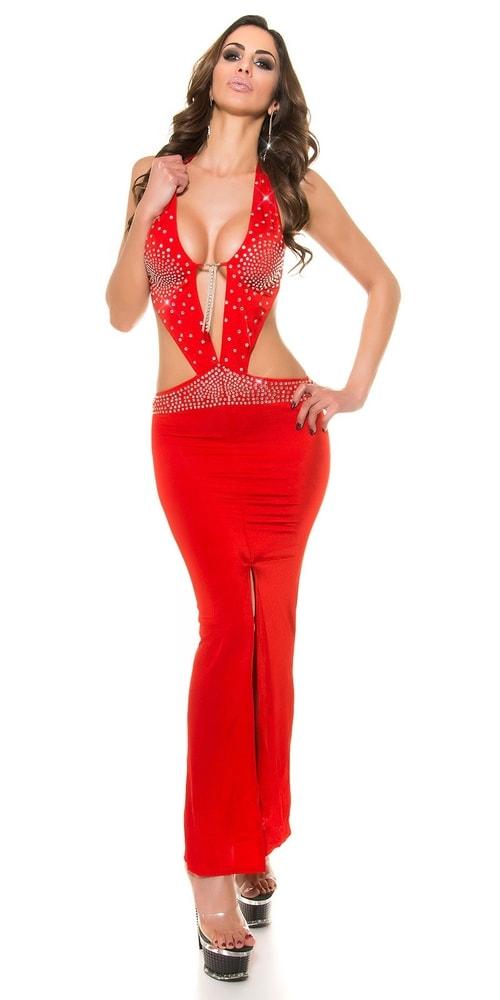 Dámske sexy šaty Koucla in-sat1325re